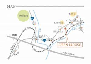 新城市長篠字金山 地図