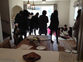 Isama見学会.JPG